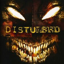 Disturbed (2010, CD NEU)