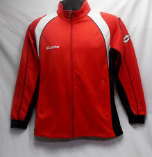Lotto Women's Small Red Jacket