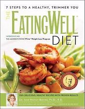 The EatingWell® Diet: Introducing the University-Tested VTrim Weight-Loss Progra