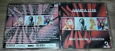 Amanda Lear - Maxi Versions Collection 3 (2 CDs Rare Fan edition 28 tracks)