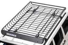 YAKIMA MEGAWARRIOR ROOF CARGO BASKET CARRIER RACK 52 x 48 x 6.5 NEW 8007080