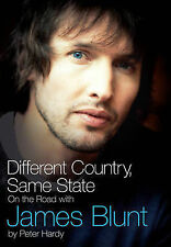 Different Country, Same State: On The Road With James Blunt,GOOD Book