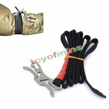 First Aid Outdoor Medical Tourniquet Tactical Combat Application Tourniquet Tool