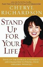 Stand Up for Your Life: A Practical Step-by-Step Plan to Build Inner Confidence
