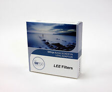 Lee SW150 82mm Screw-In Adapter Ring. Brand New, just introduced!