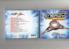 DJ Tatana - Energy 2010 - The Annual - Trance CD MIXED NEUWERTIG TBA SWITZERLAND