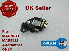 ARG174 ALTERNATOR Regulator Lancia Dedra Delta II Kappa 1.6 1.8 2.0 T 2.4 JTD