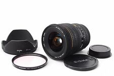 ''Excellent+'' Sigma EX 20-40mm F2.8 DG Lens For Canon FREE Shipping #845