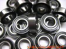 KUGELLAGER-SET HPI Apache SC C1 Flux Desert Buggy Short Course ball bearing kit