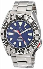 ORIENT Men's SEL03001D0 M-Force Analog Japanese-Automatic Made in JAPAN