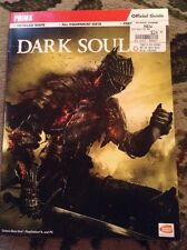 NEW Dark Souls III Prima Official Strategy Guide (Xbox One, PlayStation 4, PC)