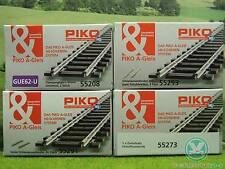 Piko 55273 55291 55293 55208 H0 Schienenverbinder etc  (MY) L0390