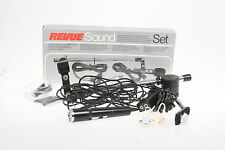 Revue Sound Set für Direct Sound Filmkameras #8210 in OVP