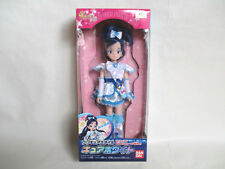 FUTARIWA PRECURE MAX HEART DOLL PRETTY CURE WHITE FIGURE 2005 BANDAI JAPAN NEW