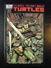 Teenage Mutant Ninja Turtles (Ongoing) #2 - Global Conquest Edition - VF+/NM