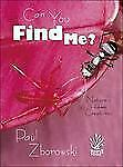 Can You Find Me?: Nature's Hidden Creatures (Young Reed)