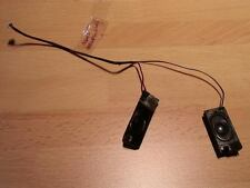 CASSE SPEAKERS per Asus EEE PC 1201HAG/HGO Audio acustiche for altoparlanti