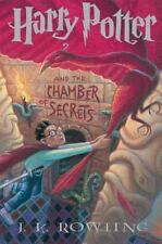 Harry Potter and the Chamber of Secrets (HC) Rowling, J