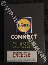 [0174 844 877 8] VIP numero cellulare numero Lidl Connect Vodafone d2 nuovo fattura