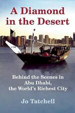 A Diamond in the Desert: Behind the Scenes in Abu Dhabi, the World's Richest Cit