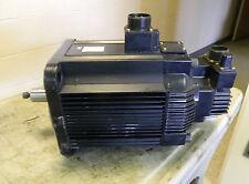 Yaskawa SGMGH-44A2A-YR15 AC Servo Motor, 4400 W, Used, WARRANTY