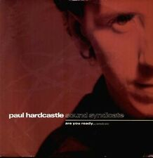 PAUL HARDCASTLE - Sound Syndicate - Are You Ready...