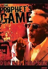 The Prophet's Game [Slim Case] DVD, Dennis Hopper,