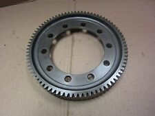 02-04 acura rsx type s 4.3 DIFFERENTIAL RING GEAR OEM K20a2