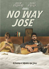 No Way Jose - A Coming of Middle Age Story (DVD) SHIPS NEXT DAY Adam Goldberg
