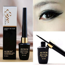 Hot Black Make Up Liquid Eyeliner Waterproof Eye Liner Pencil Pen Comestic Set F