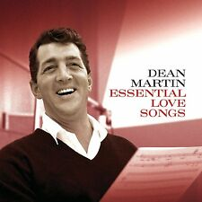 Essential Love Songs [1/28] by Dean Martin (CD, Jan-2014, Capitol)