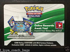 Burning Winds TalonFlame THEME DECK Online Code card POKEMON (Emailed)