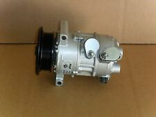 AC COMPRESSOR 2007, 2008 JEEP PATRIOT, COMPASS, CALIBER