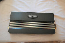 USED OLD SCHOOL ARC AUDIO 4150XXK AUDIOPHILE AMP MADE IN THE U.S.A. FREE SHIP