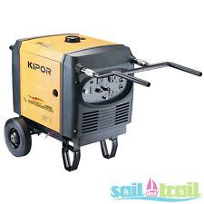 Kipor IG 6000H Generador Inverter
