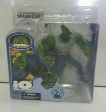 Image 10th Anniversary Savage Dragon Figure 2002 NEW Sealed