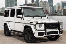 Mercedes-Benz : G-Class G55 AMG®
