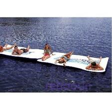 Floating Boat Walkway Lake Pool Ocean Island Beach Water Bridge Float Raft Mat