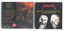 Cd METALLICA New skulls for the old ceremony The cover version OTTIMO