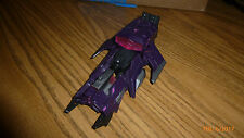 Transformers Generations FOC Fall Cybertron Shockwave Deluxe Figure Complete