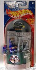 Hot Wheels Highway 35 World Race STREET BREED 24/SEVEN 11/35