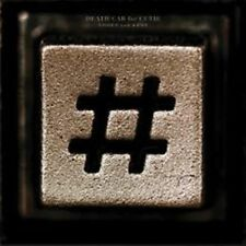 Death Cab For Cutie - Codes And Keys (2xlp) (2011) - New - Long Play Record