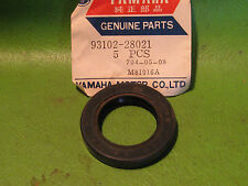YAMAHA AS2C CS5 LS2 YAS1C RD200 RD125 SPROCKET SHAFT SEAL OEM # 93102-28021-00