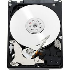 "Western Digital Scorpio Black 500GB,Internal,7200RPM,2.5"" (WD5000BPKT) HDD"
