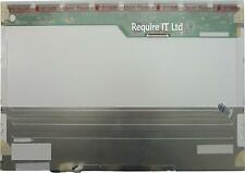 "NEW TOSHIBA QOSMIO X500-134 18.4"" LAPTOP LCD SCREEN GLOSSY DUAL LAMP"