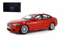 JADI 1:18 PARAGON- 2012 BMW M5 F10M LEFT HAND DRIVE Diecast Car Model PA-97013