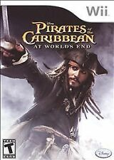 Pirates of the Caribbean: At World's End (Nintendo Wii, 2007)