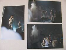 Michael Jackson 3 Konzert-Fotos HIStory Tour Berlin 01.08.1997 - Set 2.1