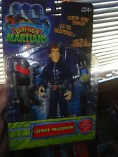 STOAT MULDOON BUTT-UGLY MARTIAN FIGURE, NEVER OPENED