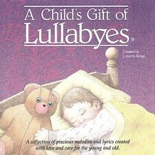 Child's Gift of Lullabyes, New Music